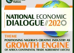 INVITATION TO THE 2020 NATIONAL DIALOGUE OF B2B NIGERIA