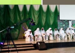 Foliage Academy (Special Islamic School In Abuja) at B2B Nigeria 68th Session Peer Review