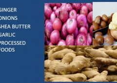 AGRIBUSINESS OPPORTUNITY OF NIGERIA PRODUCTS IN CANADIAN MARKET