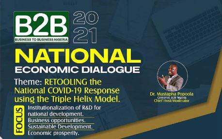 B2B National Economic Dialogue